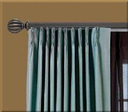 Select Wood Premium Wood Curtain Rods Curtains Curtain Rods