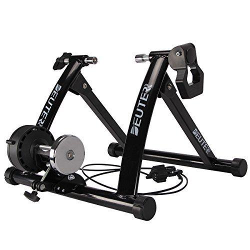 Deuter Bike Trainer Black With Controller For Sale With Images