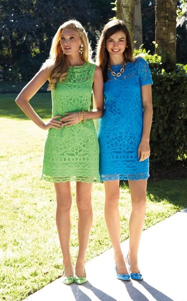 This site has so many dresses perfect for Spring!