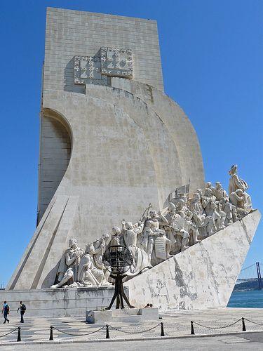 Belém, Lisboa à beira rio
