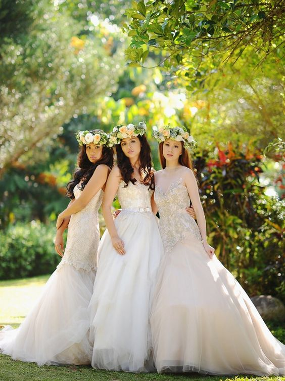 Veluz Wedding Ready to Wear 2013 Collection | Philippines Wedding Blog