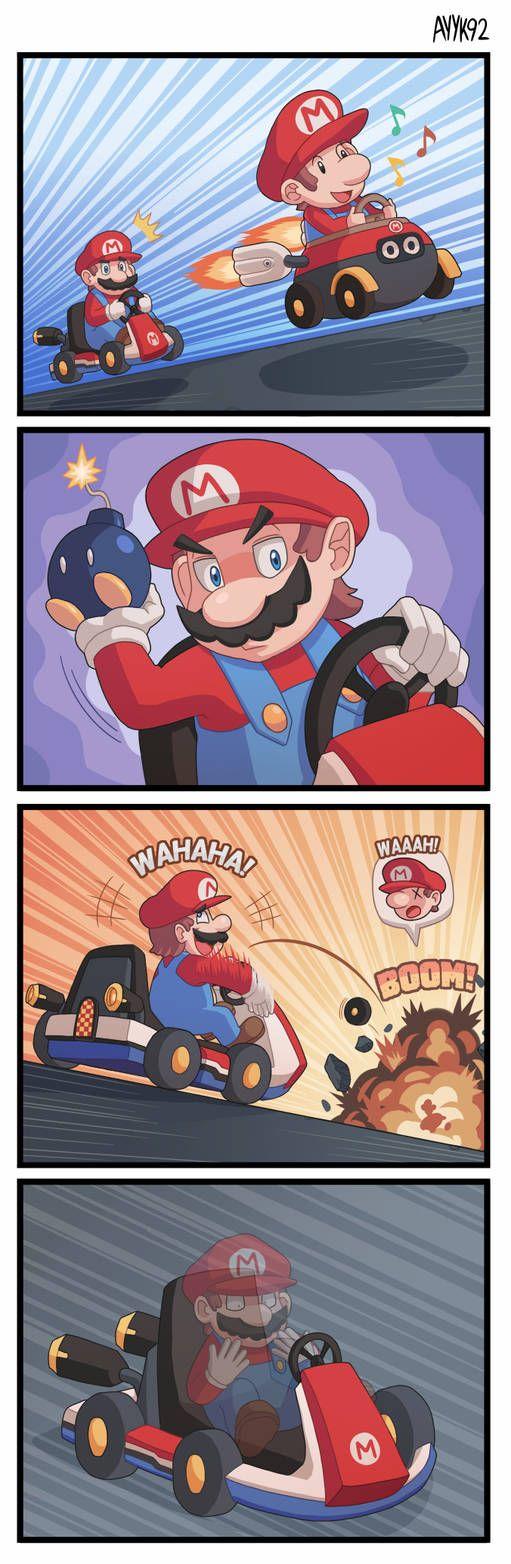 Super Mario Paradox Mario Funny Mario Memes Funny Games