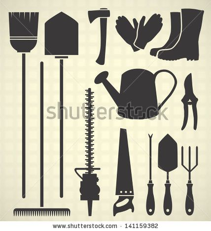 Agriculture. Set Icons For Your Design Ilustraciones vectoriales en stock: 152350691 : Shutterstock