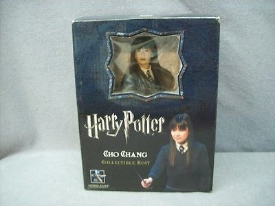 #Harry potter cho #chang collectible bust #gentle giant  nib,  View more on the LINK: 	http://www.zeppy.io/product/gb/2/121237869894/