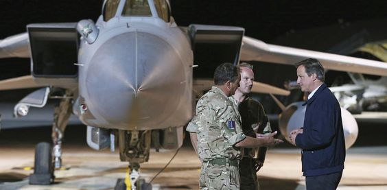 The truth about UK #defence spending