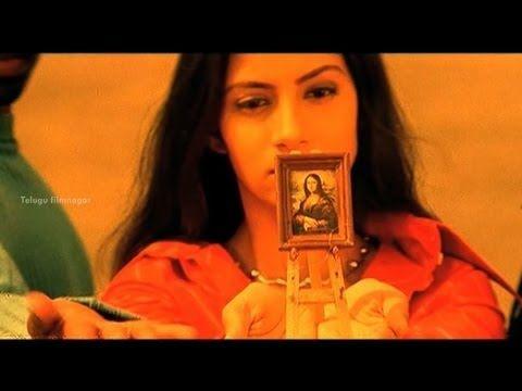 Aithe Telugu Movie Songs - Chitapata Chinukulu song - Sindhu Tolani, Sha...