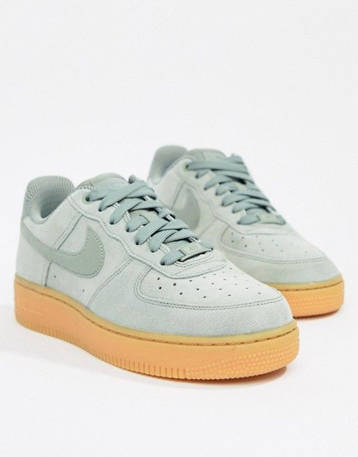 Nike Sportswear Air Force 1 High Pink Sail Girls Sneakers For Sale