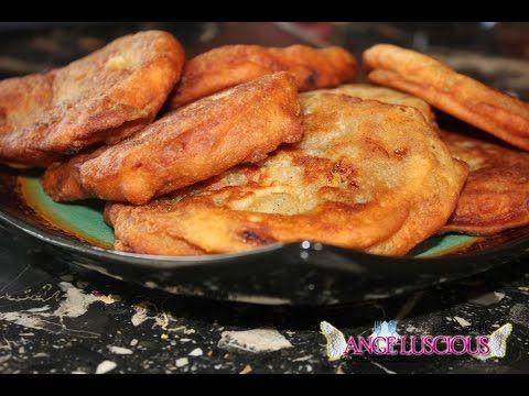 how to cook maruya recipe english youtube banana fritters fritters banana recipes pinterest