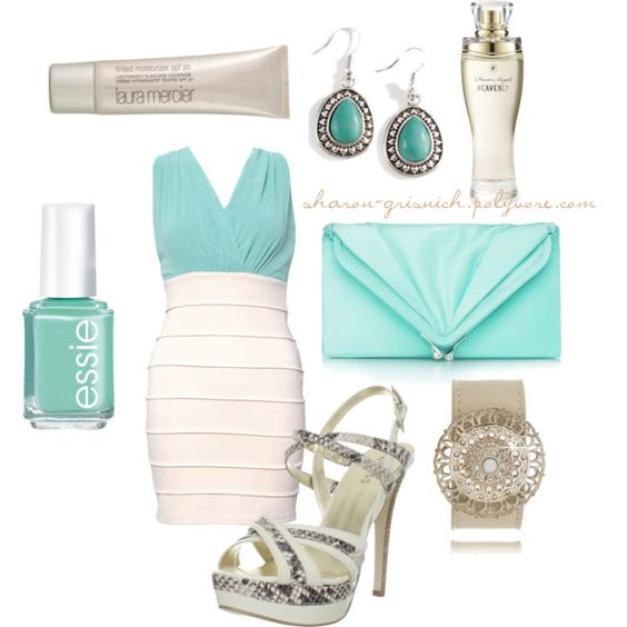 """""""Low Tide"""" by sharon-grisnich on Polyvore"""