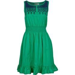 Pier One Sommerkleid grün