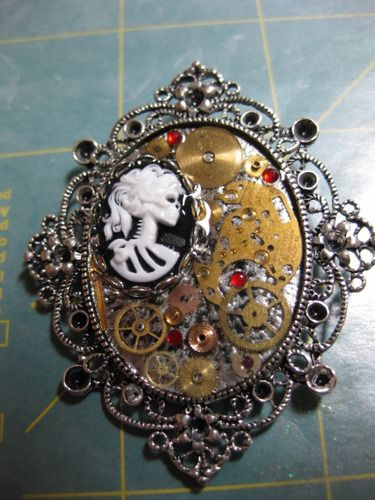 Glowing Lolita Grinding thru Time. Starting at $10 on Tophatter.com!