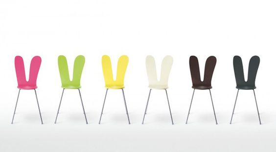 Rabbit Chairs