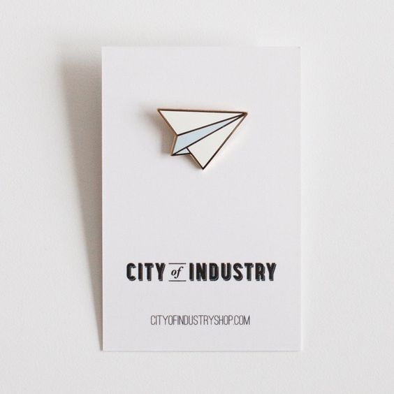 20 Cool Lapel Pins You Need To Be Sticking On Your Denim Jacket This Spring | Bustle