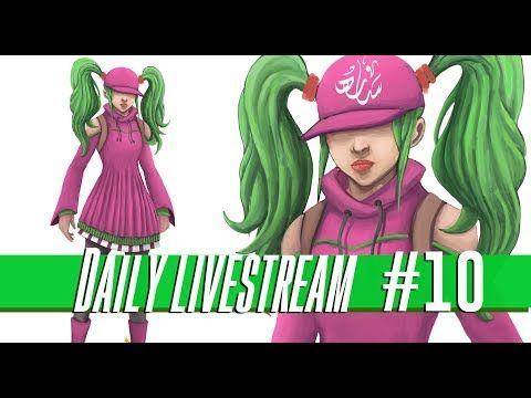 بث مباشر رسم باستخدام الفوتوشوب حـ10 رسم شخصية فورتنايت Youtube Baseball Cards Cards Baseball