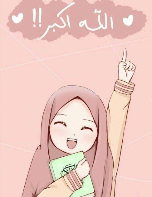 Fantastis 30 Foto Kartun Muslimah Memakai Cadar Gambar Muslimah Cantik Terlengkap Menangis Muslimah Kartun Kumpulan Gambar Kartun Musli Di 2020 Kartun Gambar Muslim