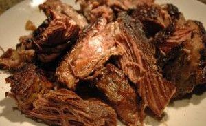 Draadjesvlees zoals vroeger; Smelt op je tong