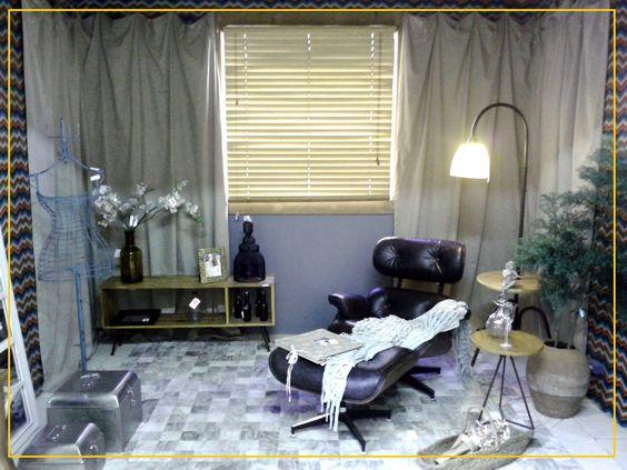 Poltrona Charles Eames Lounge Chair - exclusividade Minuano, você encontra aqui na Santa Amora.