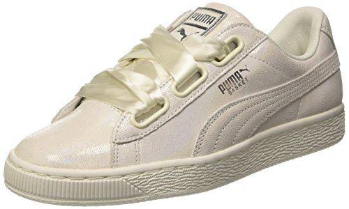 puma heart blanche 37