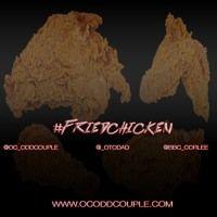 OC ODD COUPLE - #FRIEDCHICKEN - PRO. BY THEBEATCARTEL [New Song] by OcOddCouplePromo on SoundCloud