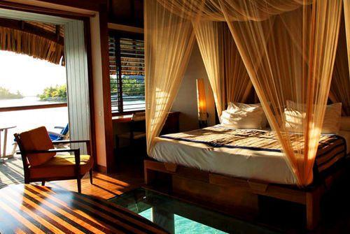 Le Meridien Bora Bora Bora Bora hotels bora bora