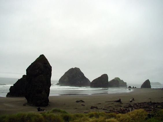 Gold Beach- Oregon Coast's Southernmost and One of the Best! (Eugene, OR) | Life In USA