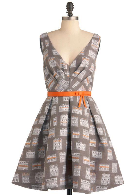 Housewarming My Heart Dress: Dresses Modcloth, Cute Dresses, Franco Housewarming, Retro Vintage Dresses, My Heart, Heart Dress