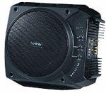 Infinity Basslink 200-Watt, Dual 10-Inch Powered Subwoofer...