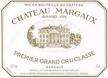 """GrapePip Auction: 2008 Château Margaux. Lot live in September 2015. Opening at £1,250 in bond per 6. """"This is a stunning Chateau Margaux, made in a sexy, up-front, elegant style, with deep creme de cassis fruit intermixed with spring flowers, a solid inner core of richness and depth, but again, very sweet tannins as well as striking minerality and elegance. One of the most seductive Chateau Margauxs given its recent bottling...should drink beautifully for the next 25-30 years..."""" Robert…"""