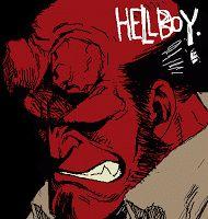 Hell boy