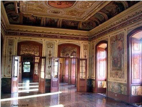 Casa da Marquesa de Santos (Rio)