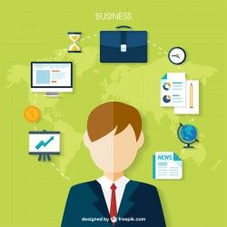El Síndrome del Hombre Orquesta en las PYMES. Parte 2.   #MiAsistenteVirtual #Emprendedores #Negocios #PYMES #Empresas