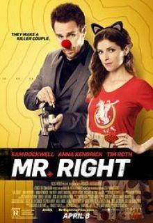 regarder   MR. RIGHT  full streaming vk - http://streaming-series-films.com/regarder-mr-right-full-streaming-vk/