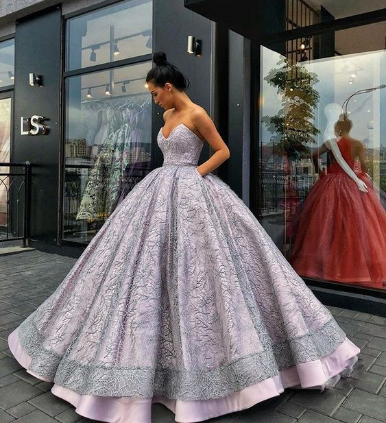 16 Different Types Of Gowns