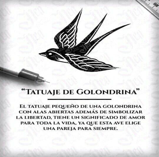 Significado De Tatuajes Tatuajes Con Significado Tatuajes