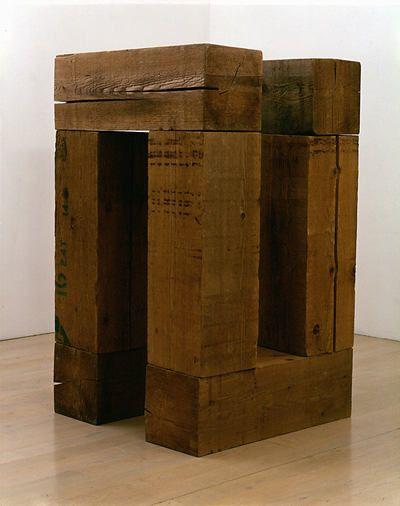 Sculpture minimal and art on pinterest for Art minimal livre