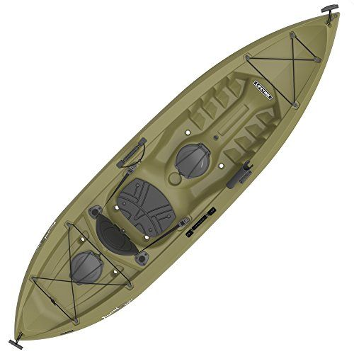 10 Best Fishing Kayaks In 2020 Angler Kayak Best Fishing Kayak Kayak Paddle