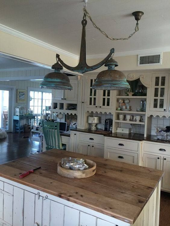 The Easiest Route to Authentic Nautical Style | kitchen ... on nautical decorating ideas garden, nautical decorating ideas living rooms, nautical decorating ideas for decks, nautical decorating ideas for office, nautical rugs for kitchens, nautical home decor for kitchens, nautical decorating ideas for bedrooms,