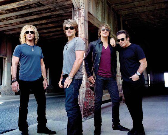 bon jovi | Bon Jovi continúa con su éxito y ahora suma 10 millones de fans en ...