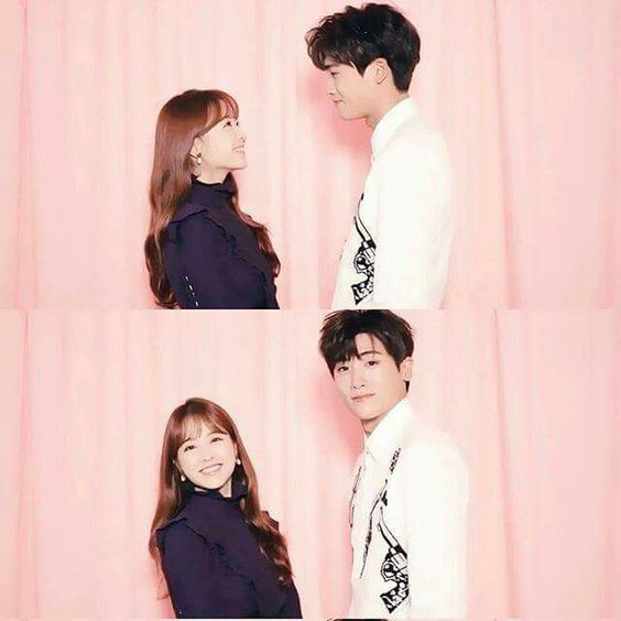Hyung sik and park bo young strong woman do bong soon drama ❤❤: