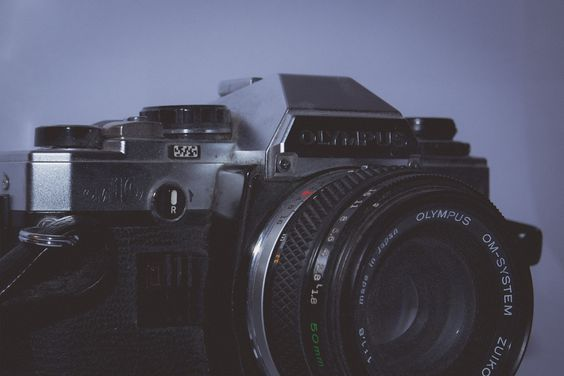 La Photographie, c'est quoi ? - Interlude Photographique