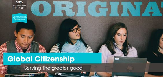 Waggener Edstrom's Corporate Citizenship Report showcases the company's global good