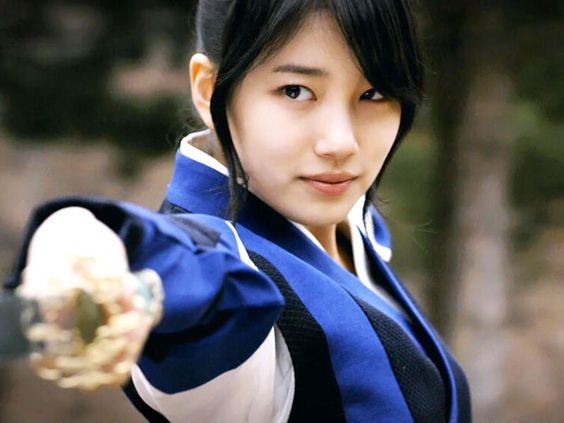 "Suzy in ""Gu Family Book"""
