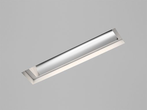 Sistema GX no frame assimétrica #lightingdesign #LightDesignExporlux #luminarias