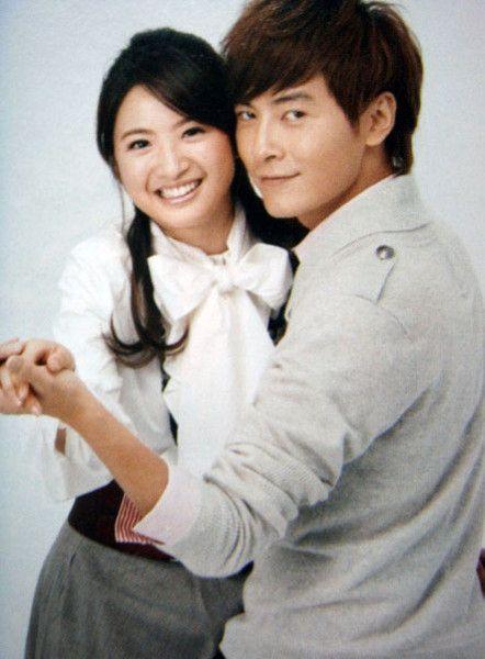 Joe cheng and ariel lin true wedding ring