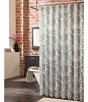 Southern Living Atelier Shower Curtain Curtains Curtains