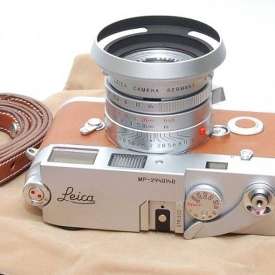 Leica x Hermes