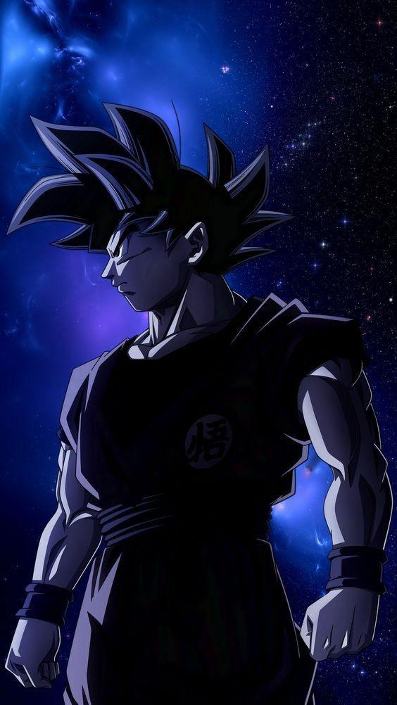 Goku Black Wallpaper Hd Dragon Ball Z Dragon Ball Goku