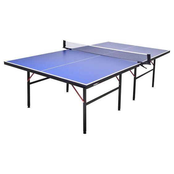 Ping Pong Mesa Ping Pong Interior Artengo Ft 720 Indoor Mesa De Tennis Mesa De Ping Pong Ping Pong