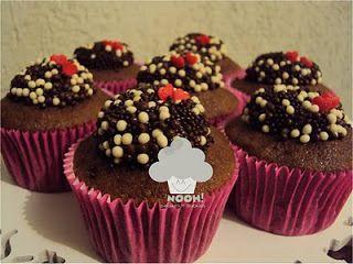 Nooh !Cupcakes & Cookies