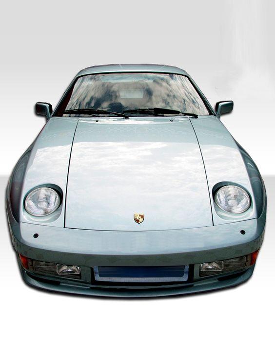 1987 Porsche 928